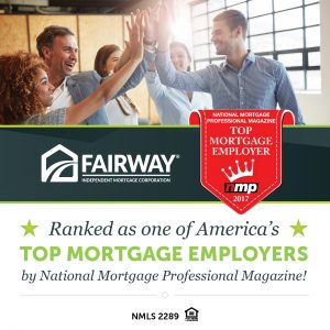 Top Mortgage Employer Facebook